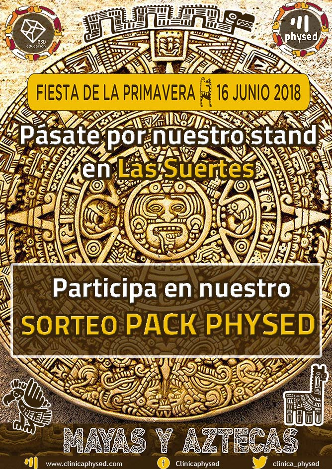 Fiesta de La Primavera 16 Junio 2018