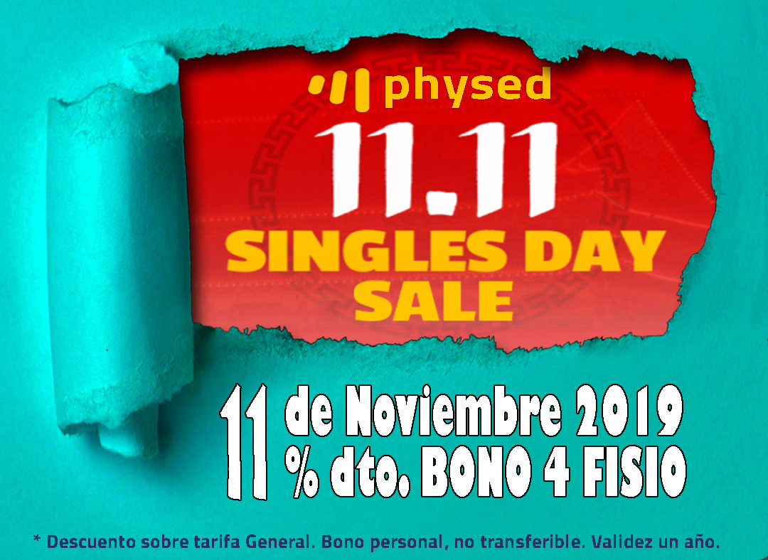 SINGLE DAY SALE PHYSED