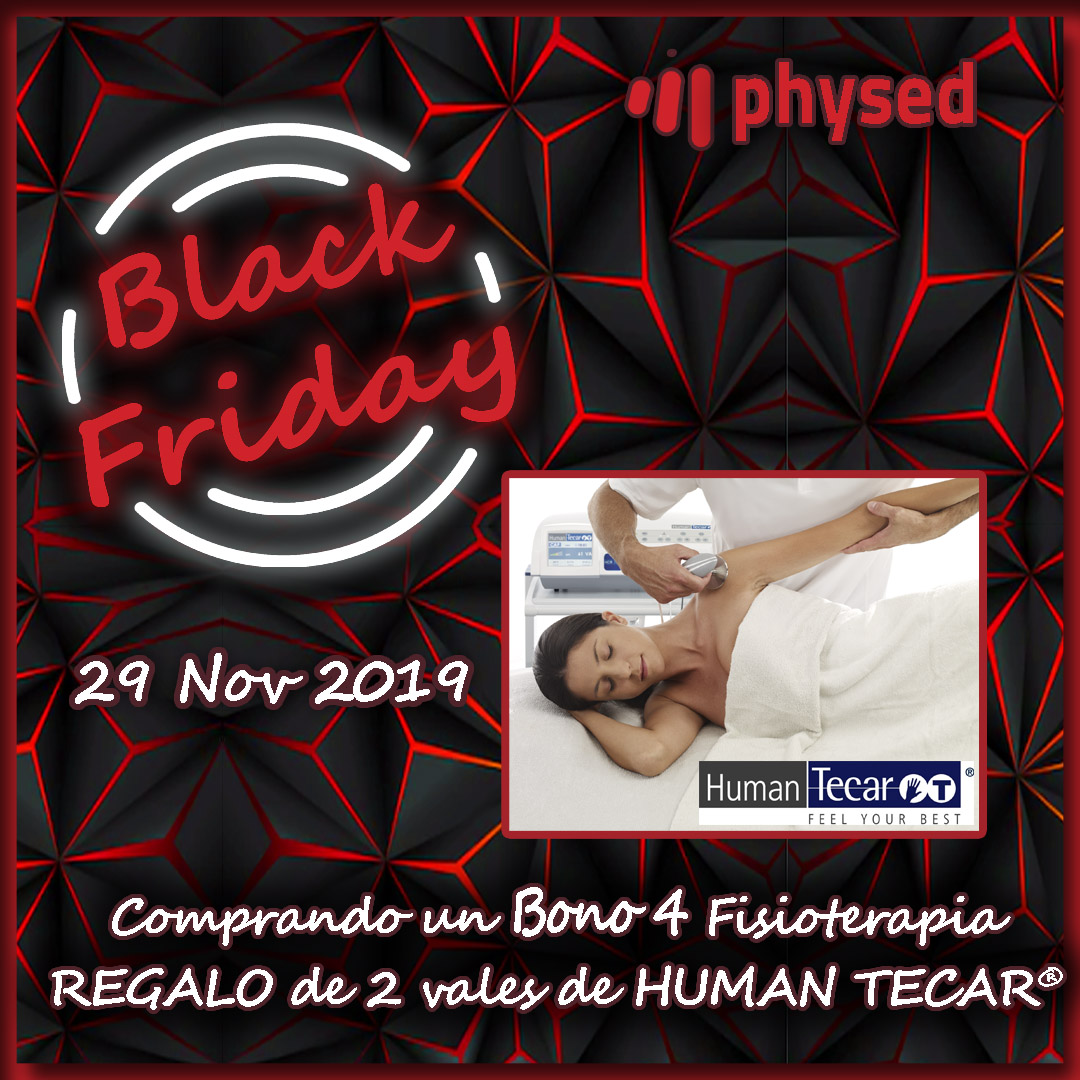 BLACK FRIDAY PHYSED