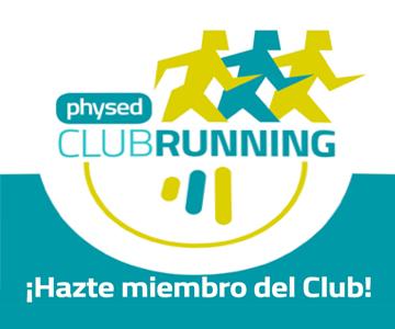 Club de Running Physed